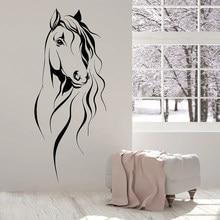 Adesivo de parede para decoração de animais de estimação, adesivo de parede em vinil para decoração de sala de estar e estilo chinês w372
