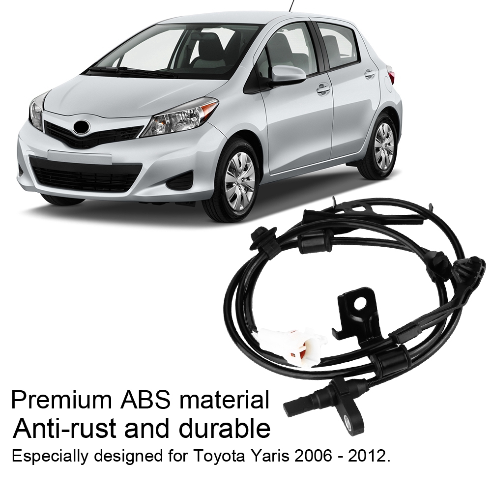 89542-52030 ABS Wheel Speed Sensor Front Right for Toyota Yaris 1.5 Scion xD 1.8