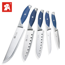 A BRAND Stainless Steel Kitchen Knife 5'' 7'' 8'' Paring Utility Santoku Slicing Bread Chef Knife Meat Fish Kitchen Set Tools sowoll japanese 3cr13mov stainless steel kitchen knives chef bread slicing santoku utility paring knife utral sharp meat cleaver