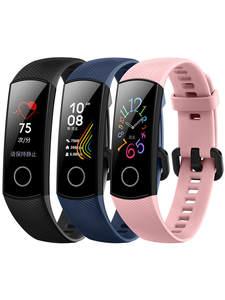 Watch-Band Honor Fitness-Tracker Smart-Bracelet Sport-Heart-Rate-Monitor AMOLED Huawei