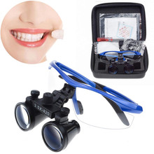 Magnifier Binocular Medical-Loupes Dental Glassess Surgical High-Quality