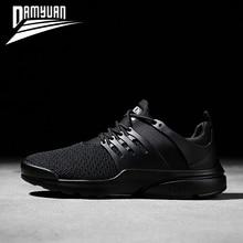 Damyuan 2020 New Mesh Men Casual Shoes L