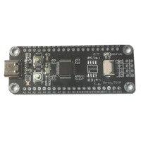 Stm32l4 placa de desenvolvimento stm32l431cct6 baixo consumo de energia placa de núcleo placa de aprendizagem placa de sistema mínimo