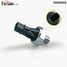 Oil Presure Switch Sensor For AUDI A1 A3 A4 A5 Q5 SEAT LEON SC ST SKODA OCTAVIA Combi VW GOLF VII 06L919081 Dark green 4h0959126a air conditioning a c pressure switch sensor for audi a4 a5 a6 q5 vw golf touareg