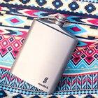 200ML Titanium Flask...