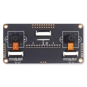Image 1 - Sipeed K210 RISC V AI + LOT Onboard Debuggerกล้องส่องทางไกลกล้องอาร์เรย์ไมโครโฟน