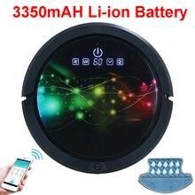 LCD batería litio Sensor