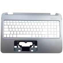 Original  For HP Envy X360 15-U U011DX U111DX U005TX 15T-U 15-U499NR Laptop Keyboard bezel Palmrest Upper Cover недорого