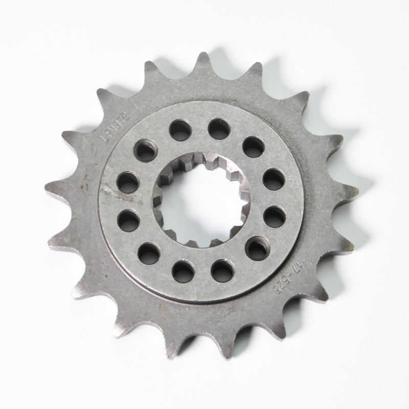Motocycle Front Sprocket Pinion 525-16T For Honda XRV750 XRV 750 Africa Twin 1990-2003