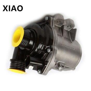 115 176 324 2 11517588885 Electric Coolant System Water Pump For BMW 135i 335i 335d 535i 640 740i X3 X5 X6 Z4 E60 E61 E71 3.0L