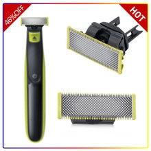 Cabeças de barbear acessórios do cortador da lâmina cabeça de corte cabeças de barbear para philips razor qp210/qp50/qp2520/qp2523