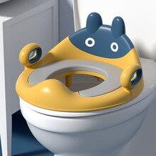 Portable baby potty multifunctional baby toilet car potty toddler pot training girl boy child potty chair child toilet seat