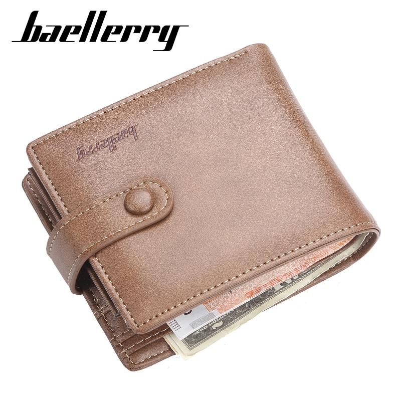 BAELLERRY stiilne  meeste rahakott
