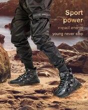 Onemix 2020 Новое поступление военные ботинки мужские и женские
