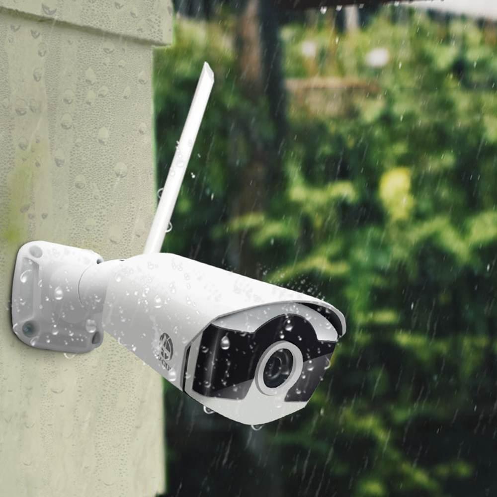 Baby Sleeping Monitor 1080P Wifi IP Camera 2.0MP Weatherproof Infrared Night Vision Security Video Surveillance Wireless Camera