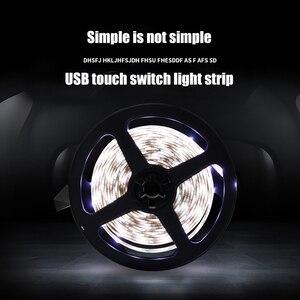 LED Strip Light Flexible Light