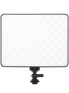 Image 2 - Luz de led para estúdio de vídeo viltrox, lâmpada regulável de bi cores para foto e tiro, sem fio VL 200T 30w youtube ao vivo
