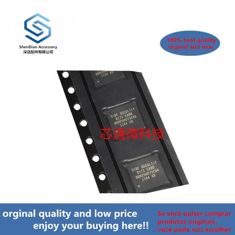 10pcs 100% Orginal New Best Qualtiy GSC3LTIF-8172C-TR GSC3LTIF-8172C BGA( Can Work Perfect)