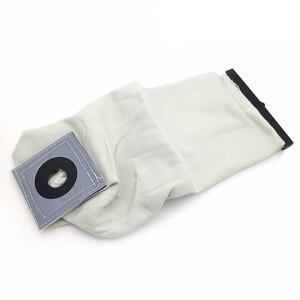 Image 1 - Vacuum cleaner parts dust filter washable bags for KARCHER A2004 A2204 A2054 A2656 WD2.250 WD3.200 WD3.300 SE3001 SE4001 MV1