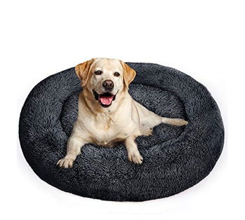 Fluffy Shag Cuddler Pet Blanket,Super Soft Warm Long 1