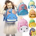 Младенцы  малыши  дети  мини-рюкзак с животными  ПРЕКРАСНАЯ школьная сумка  сумка на плечо  подарки