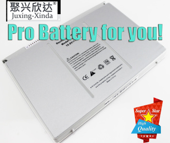Laptop Battery A1189 For Apple MacBook Pro17 Inch MA092T MA897X/A MA611B A1151 battery A1212 A1229 A1261 2006-2008 MAC battery 100% working 17 820 2059 a 2006 ma611ll a 661 4235 t7600 2 33ghz x1600 256mb motherboard logic board for imac a1212 2006