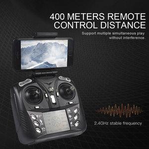 Image 3 - L100 Drone GPS 4K HD ESC กล้องมุมกว้าง 5G WIFI FPV Selfie Drones Professional 400 M ยาวระยะทางติดตาม ME RC Quadcopter