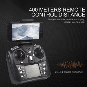Image 3 - L100 Drone GPS 4K HD ESC Wide Angle Camera 5G WIFI FPV Selfie Drones Professional 400m Long Distance Follow Me RC Quadcopter
