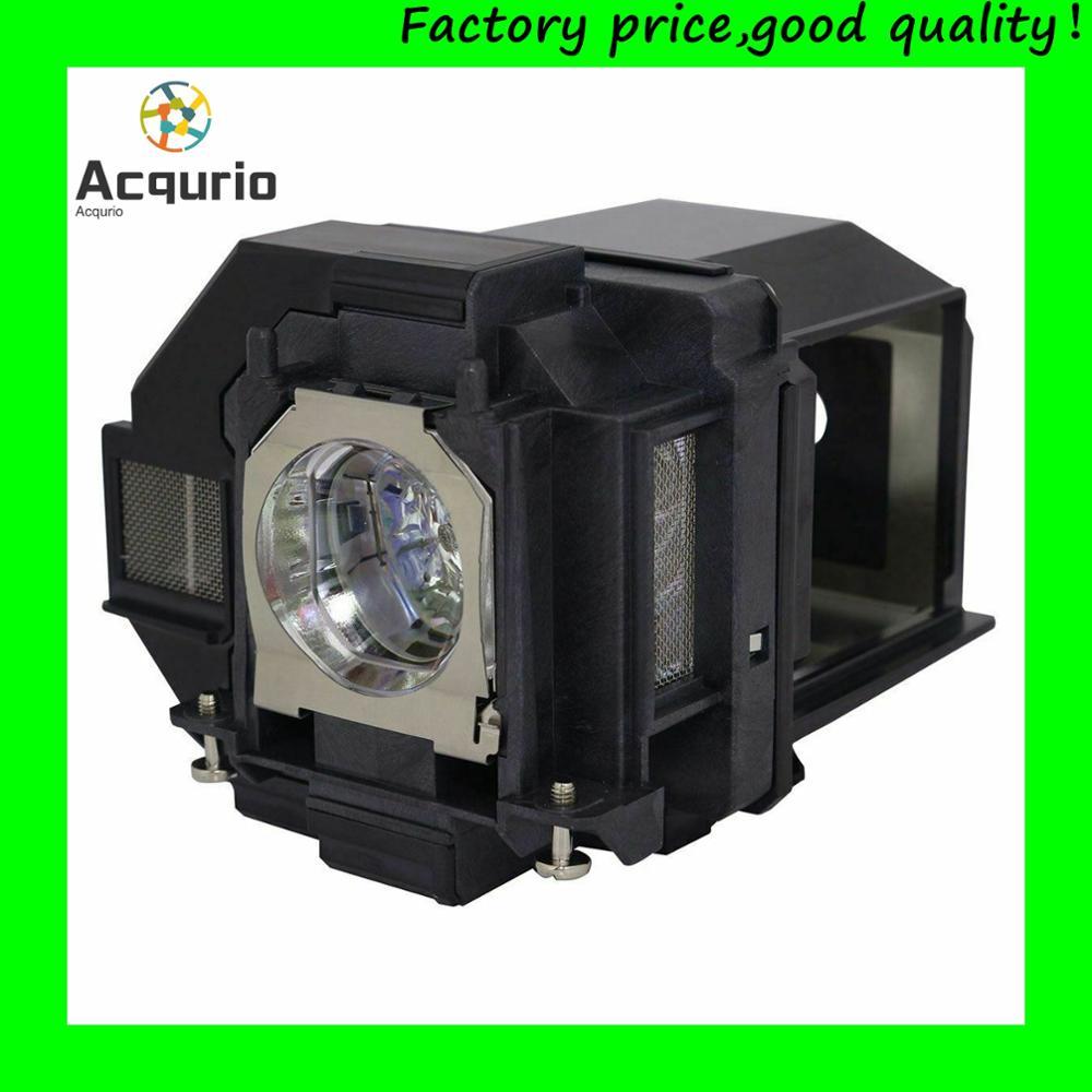 Projector Lamp ELPLP96 for EB-X41 EB-X05 EB-W41 EB-U05 EB-S41 EB-S05 EH-TW650 EH-TW5650 EB-W42 EB-W05 EH-TW610