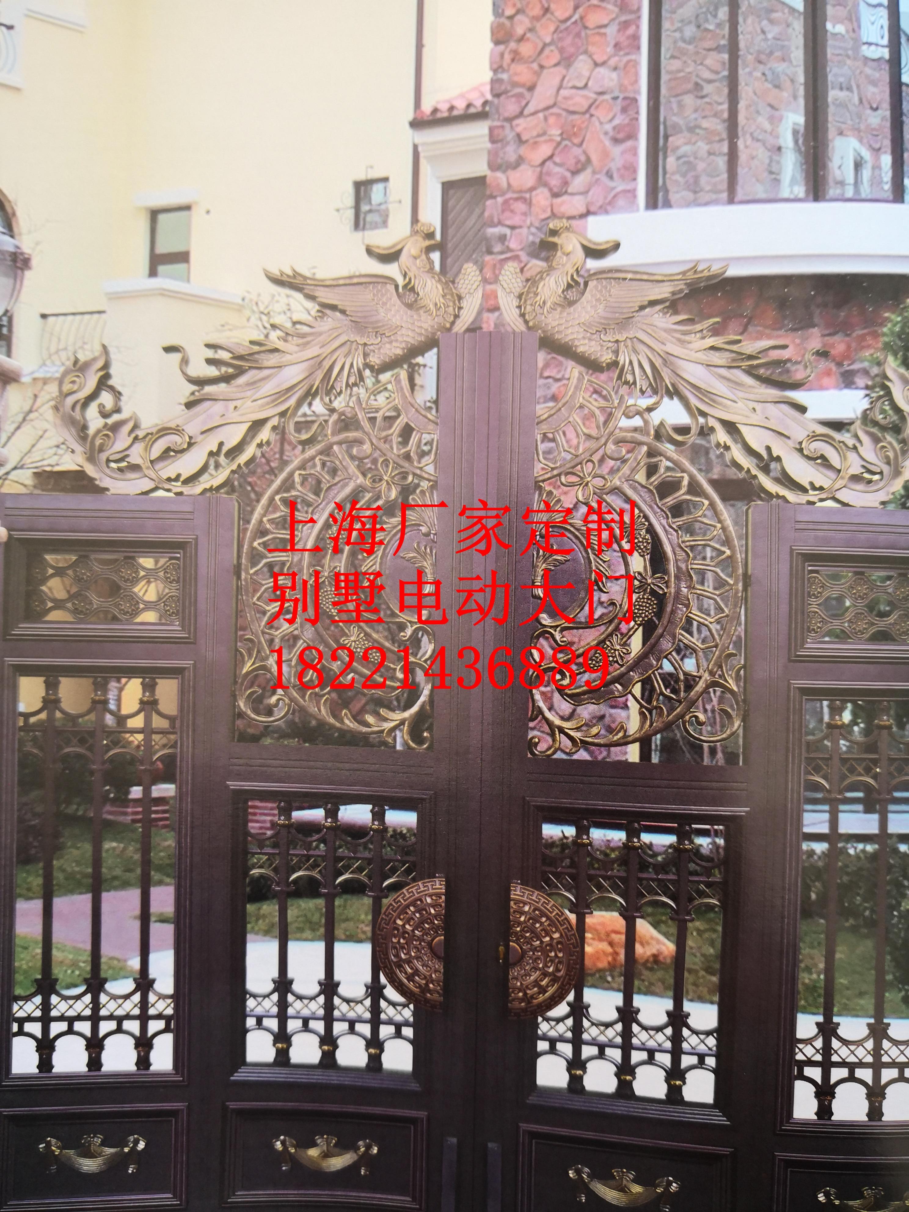 Shanghai Hench  Custom USA Australia Home Use Decorative Aluminium Galvanised Field Gates For Sale