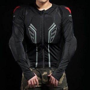 Men Motorcycle Full Body Armor