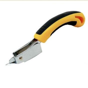 Special Nail for Woodworking Nail Removal Nail Code Nail Gun Remover Nail Puller Prying Nail Tool