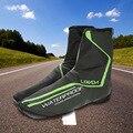 Lixada, уличная водонепроницаемая обувь, покрытие, Спортивная, велосипедная, бахилы, термальная, MTB, горный велосипед, ветрозащитная, защита для...
