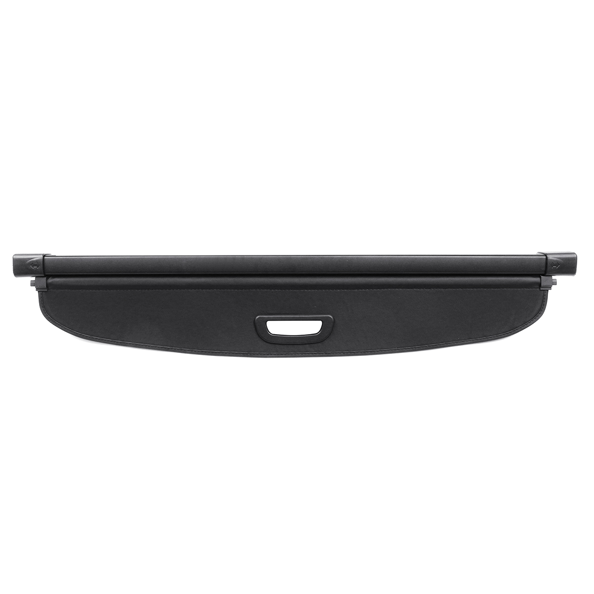 Car Rear Trunk Cargo Cover Security Shield Shade Covers For Ford Edge 2015 2016 2017