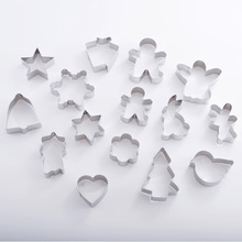 Get more info on the PSnowflake Metal Cutters Mold Christmas Cookie Cutter Stainless Steel Cut Candy Biscuit Mold Cooking Tools CM