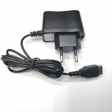 EU AC Adapter Wall Power Supply Charger Cable for Nintendo DS NDS GBA SP