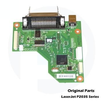 Original New For HP P2035N P2035 HP2035N HP2035 Formatter board Main Board Logic Board CC525-60001 CC526-60001 CC526-600