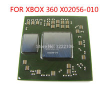 Original for Microsoft XBOX 360 90nm GPU X02056-010 X02056-010 X02056 010 bga chip reball with balls IC chips
