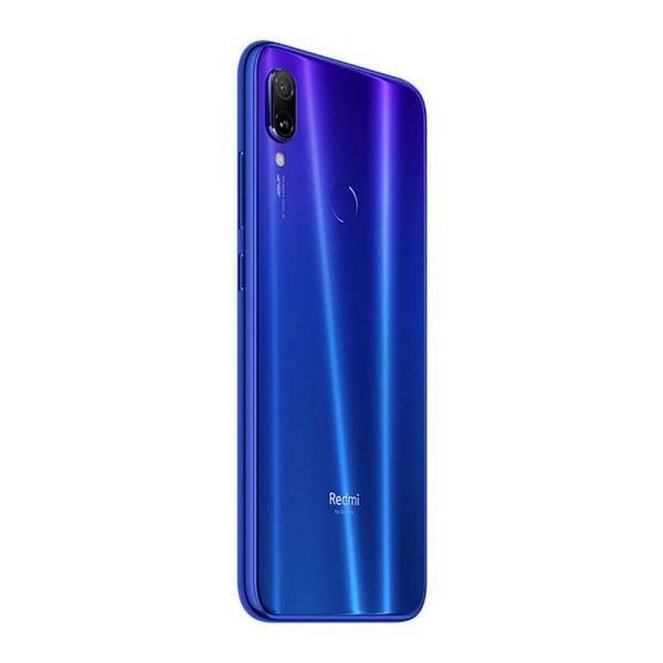 Смартфон Xiaomi Redmi Note 7 6,3 Восьмиядерный 3 ГБ ОЗУ 32 ГБ - 3