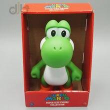 F-Mario Bros Game Karakter Speelgoed 9 Inch Yoshi Action Figure