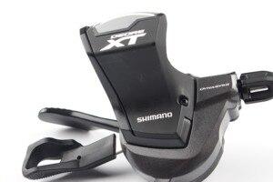 Image 2 - shimano Deore XT M8000 Drivetrain Group Groupset kit 11 speed SGS Derailleur shifter 40T 42T 46T Cassette 701 chain Group set