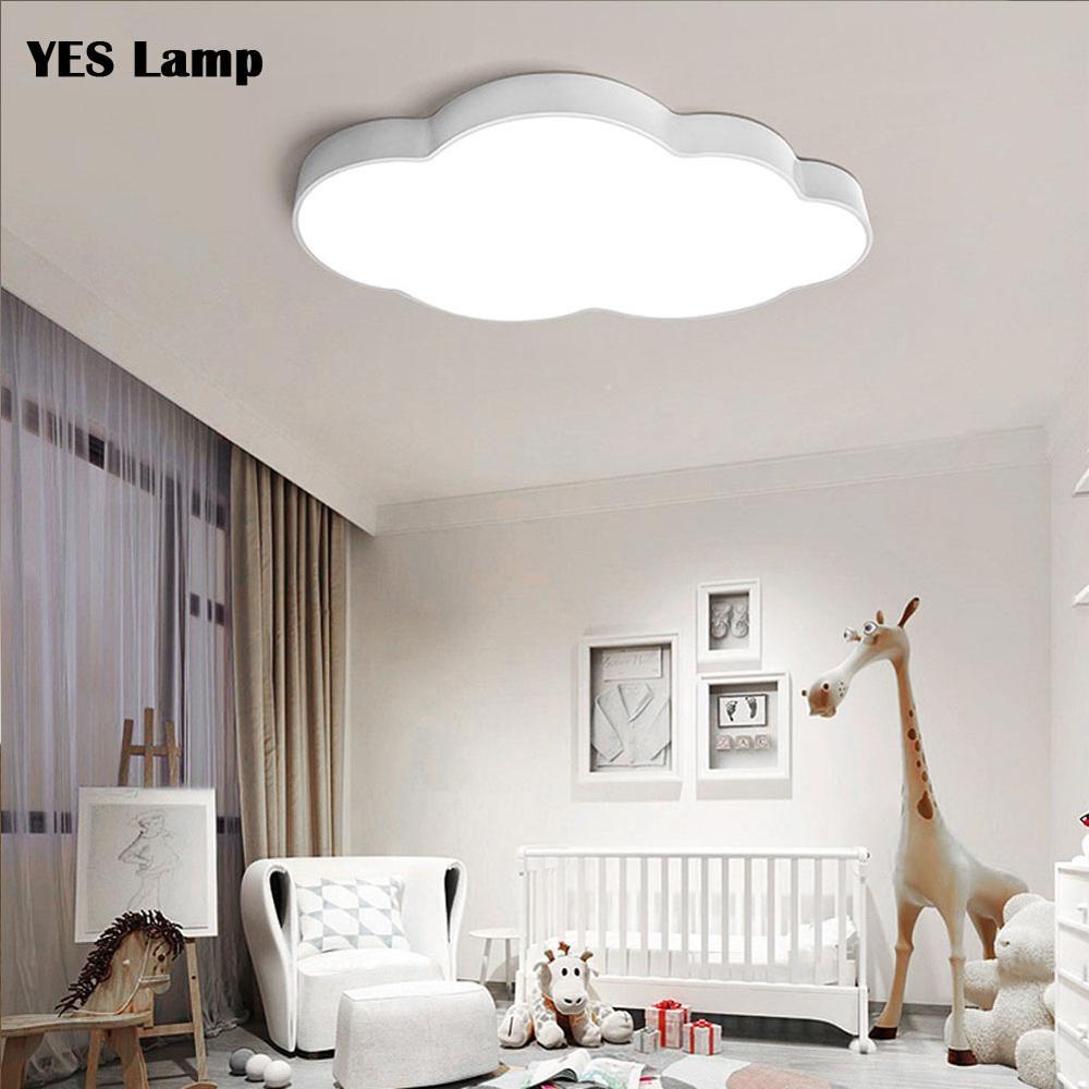 Dimmable Modern Led Ceiling Light Lamp