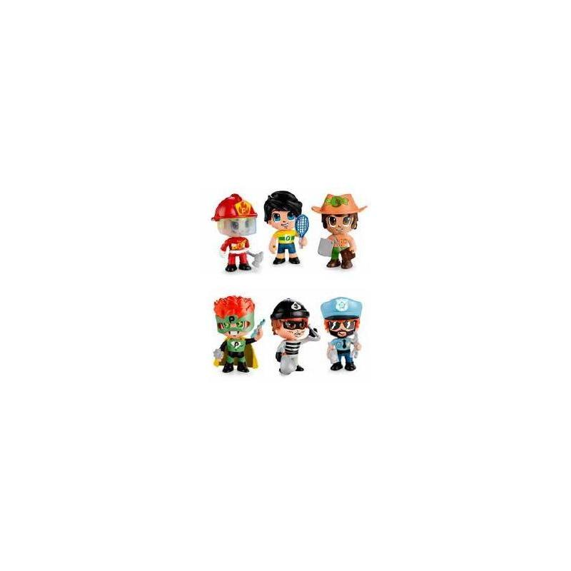 Pinypon Action Pack Single Assorted Toy Store