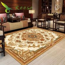 Alibaba Hot Sale Modern Soft Persian Carpet For Living Room Non-slip Antifouling Bedroom Parlor Factory Direct Supply