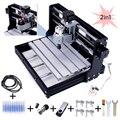 CNC 3018 Pro Router Carving Laser Engraving Machine GRBL 1W 5.5W 10W 15W PWM Laser Kit