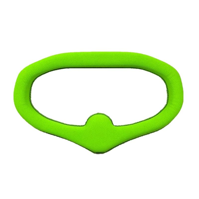 Eye Pad for DJI Digital FPV Goggles Plate for Skin-Friendly Fabric
