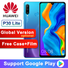 Global Version Optional Original Huawei P30 Lite Nova 4e Sma