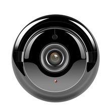 1080 p built-in microfone rede wifi remoto casa câmera do bebê v380 luz preta infravermelha de alta definição visão noturna
