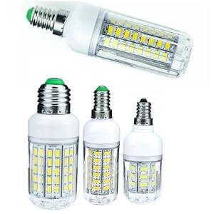 E27 LED Lamp E14 E12 LED Bulb
