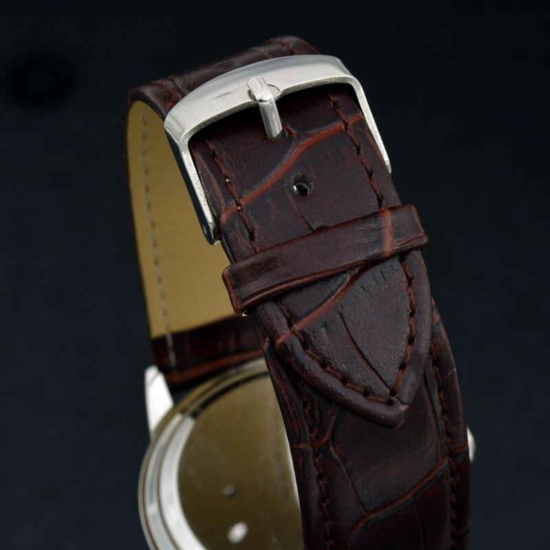 H37588d5260c9458a828c94ef8efe8e3bS New Style Mercedes Belt Watch Men Korean-style Fashion Business Casual Leather Belt Bens